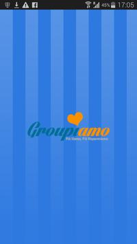 Groupiamo Partners apk screenshot