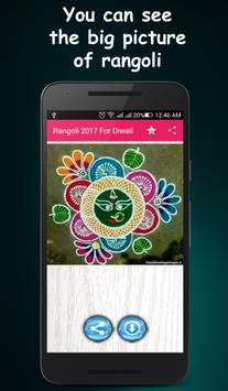 Rangoli Designs apk screenshot