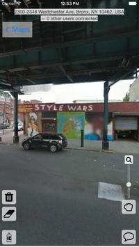 Graffiti GO poster