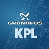 Grundfos KPL Pump icon