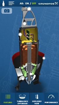 Grundfos KPL Pump poster