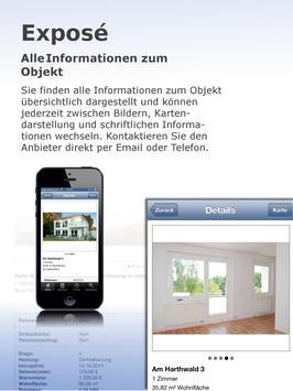 Pistoor Immobilien apk screenshot