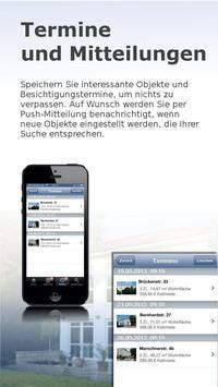 immomaklerbörse - Portal App apk screenshot