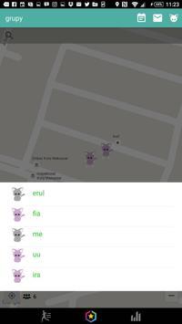 Grupy apk screenshot