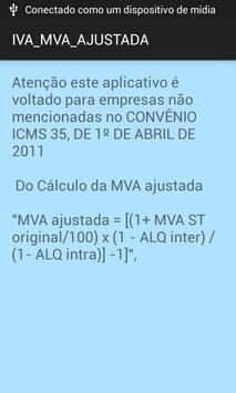 IVA_MVA_AJUSTADA apk screenshot
