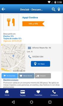 Beneficios EPSON apk screenshot