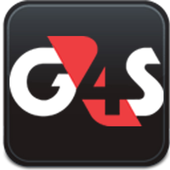 G4S Mobile icon