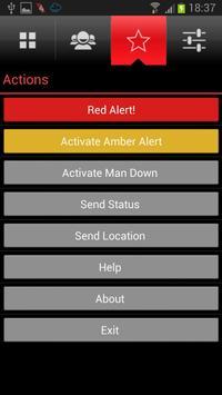 G4S Mobile apk screenshot