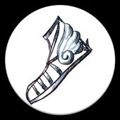 Hermes comunicação alternativa icon