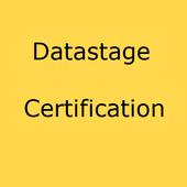 DataStage Certification Crack. icon
