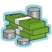 GDMN Финансы и контроль icon