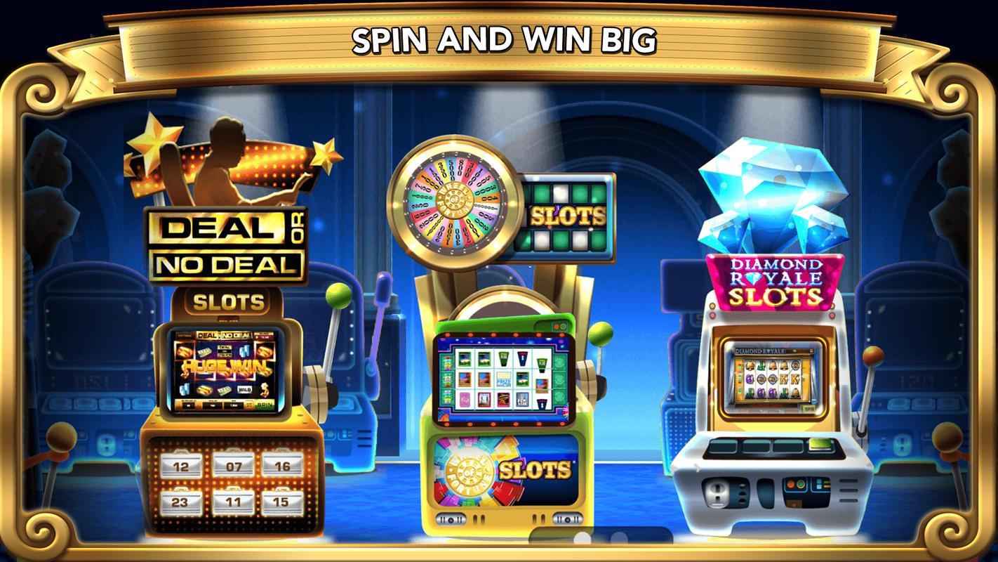 free casino pictures