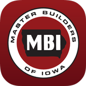 Master Builders of Iowa icon