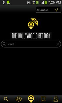 The Bollywood Directory poster