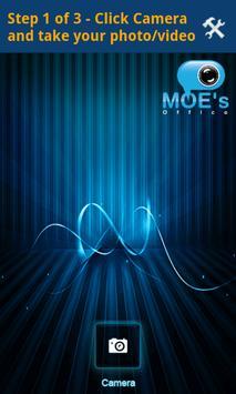 MOE's Office apk screenshot