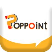 팝포인트 icon