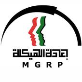 MGRP icon