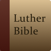 German Luther Bible icon