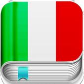 Italian English Translator icon