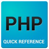 PHP Quick Reference icon