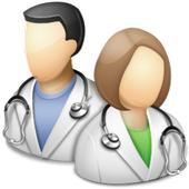 Mother and Instant  Doctor icon