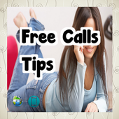 Free Calls Tips icon