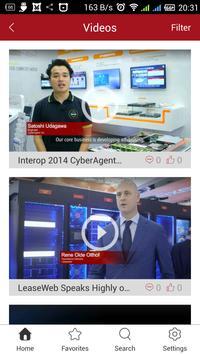 Huawei IT Book apk screenshot