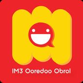 Obrol icon