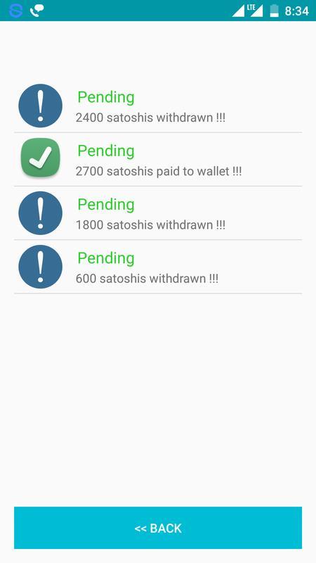 Free Bitcoin Miner App Apk | The Bitcoin Tips & Trick