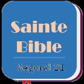 La Bible d'étude Segond 21 icon