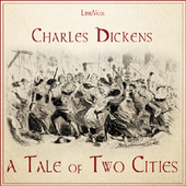 A Tale of Two Cities audio/txt icon