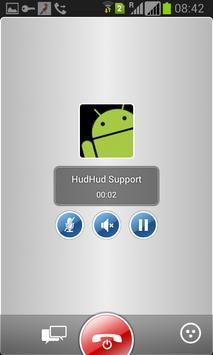 HudHud Mobile Dialer apk screenshot