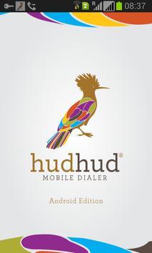 HudHud Mobile Dialer poster