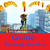 Guide All for Subway Surfers h icon