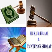 Hukum hukum Islam icon
