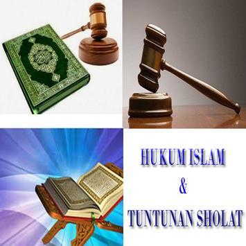 Hukum Islam Lengkap poster