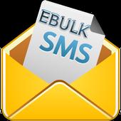EbulkSMS - Bulk SMS Nigeria icon
