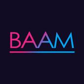 BAAM icon
