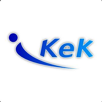 KEK Silence poster