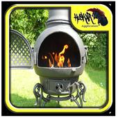 Garden Heaters Design Ideas icon