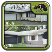Home Makeover Before and After icon
