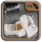Home Theatre Seating Design icon