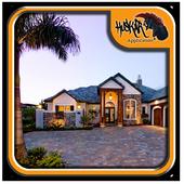 Ranch Home Design Ideas icon