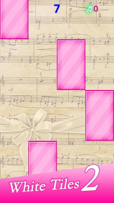 Image Result For Piano Magic White Tiles Latest Version Apk