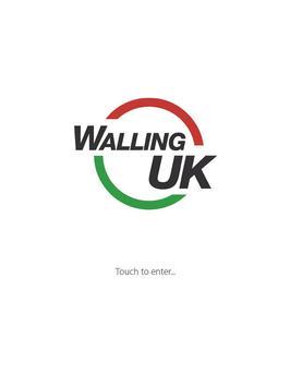 Walling UK apk screenshot
