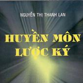 Huyen Mon Luoc Ky icon