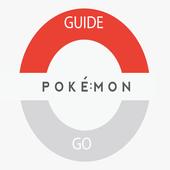 Guide Pokémon Go - Poké map icon