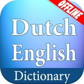 Dutch English Dictionary icon