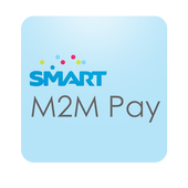 Smart M2M Pay icon