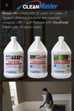 CleanMaster Solutions apk screenshot
